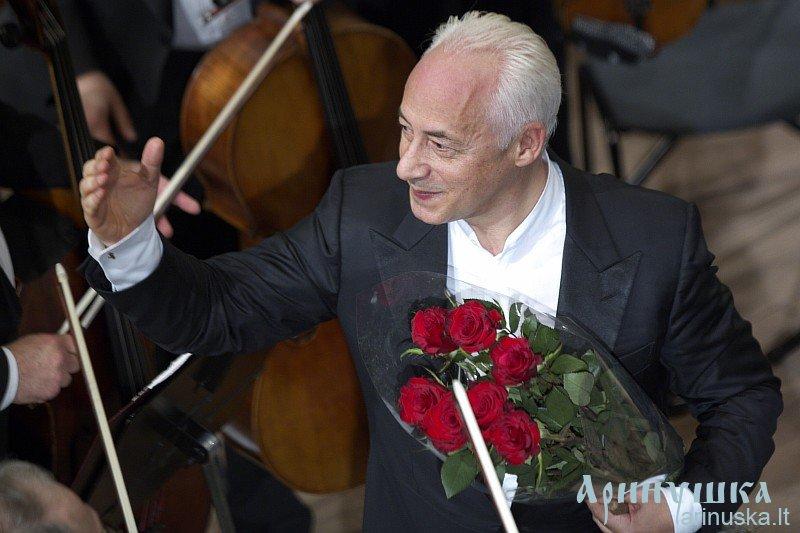 В. Спиваков