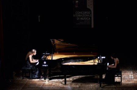 Конкурс ROME-2012 в Италии