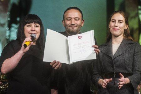 «Покровские колокола» - с любовью к Вильнюсу