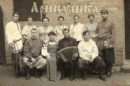 «Аринушка» русским народным романсом откроет I  Вильнюсский Пасхальный фестиваль