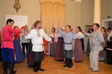 В Литве завершилась XVIII летняя школа ТРАДИЦИЯ