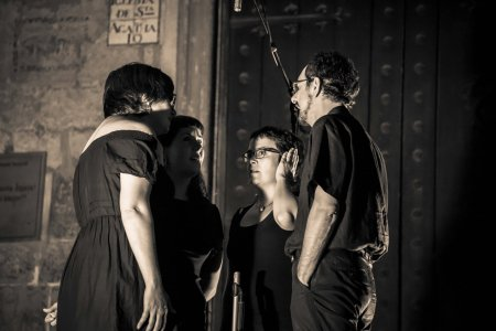 """Tornaveus""(Vilobi del Penedes, Katalonija, Ispanija) | Rengėjų nuotr."