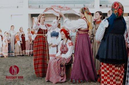 XX международная летняя творческая школа - фольклорный лагерь «ТРАДИЦИЯ» (г. Паланга, Литва)