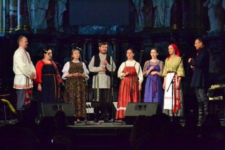 Романсы и песни Литовских старообрядцев